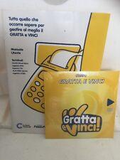 GRATTA E VINCI - CORSO IL/2013-02 - DVD  E MANUALE DARWIN/IGIENICO/NURIT