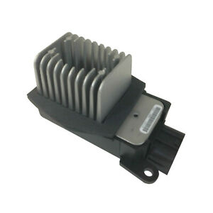 NEW OEM 2006-2010 Ford Explorer EATC Blower Speed Control Module- Motor Resistor