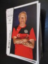 72891 Werner Scholz Wattenscheid 09 original signierte Autogrammkarte
