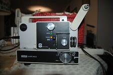 projecteur film 8mm et super 8 EUMIG MARK 610 D