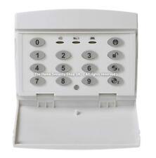 Response Friedland Alarms Wirefree Security Keypad SLKP 868MHz / NEW 2017 Model