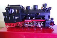 G  scale LGB garden railway locomotive