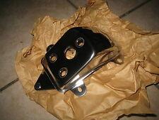 CX 500 C PC01 Rücklicht halter chrom Kennzeichen halter taillight bracket holder
