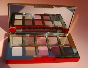 Estee Lauder Pure Color Envy Eyeshadow Palette- NUDES (10 Shades), FREE SHIPPING