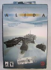 Alida (PC, 2004) Windows 98/2000 w/ Original Box