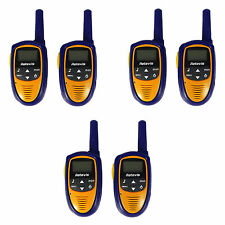 6X Retevis RT31 Kids Walkie-Talkie 8CH 0.5W PMR446 UHF,LCD,Track NO. AUfreeship