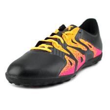 Ropa, calzado y complementos de niño adidas color principal negro de piel