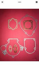 2-Stroke Engine Gasket Set COPPER HEAD/Exhaust GASKET 66cc Motorized Bicycle.