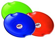 "Paricon Flying Saucer Set of 3 - Paricon 626-Blue-Red-Green-NEW-26"" Diameter"
