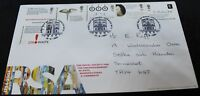 2004 Royal Mail RCA FDC | KM Coins
