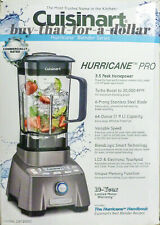 *NEW* Professional Countertop Blender-Hurricane Pro-Pulse Control-Variable Speed
