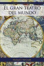 El Gran Teatro del Mundo (Spanish Edition) by Calderon de La Barca, Pedro