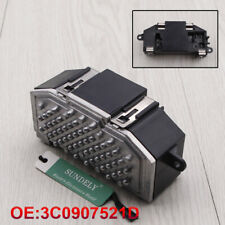 Blower Fan Motor Heater Resistor FOR Audi A3,Q3,Q7,TT& VW Beetle,Jetta,Passat AU
