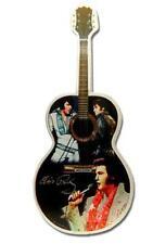*ELVIS Presley*  Guitar Magnet. (Brand New)