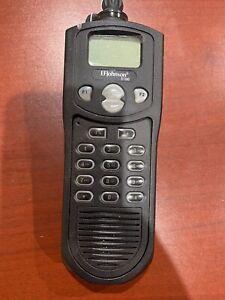 EF Johnson 5100 Portable Radio  242-5173-810YH05  5100 Series