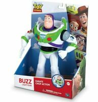 "Disney Toy Story 12"" Buzz Lightyear Karate Chop Posable Action Figure"