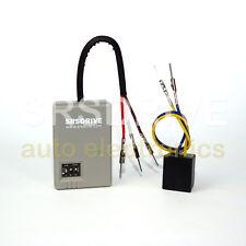 Seat Mat Bypass Emulator US MERCEDES BENZ Passenger Occupancy Pad Airbag Sensor