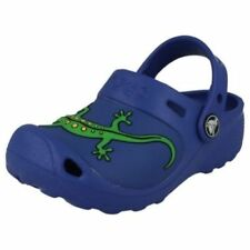 Slip - on Rubber Clogs Shoes for Boys