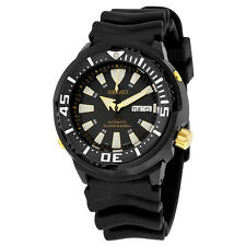 Seiko Prospex SRP641 Automatic Air Divers 200m Rubber Strap Men's Watch SRP641K1