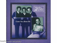 CD ~ GLADYS KNIGHT & The Pips - Come See About Me ~ NEW
