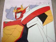 Brave Command Yuusha Dagwon Anime Production Cel 2