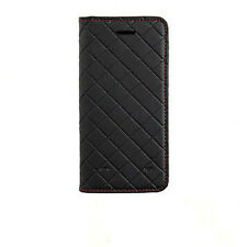 CUSTODIA ORIGINALE SAMSUNG LEATHER CASE IN PELLE EF-C891 per S5620 S8300 NERA