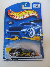 HOT WHEELS 2000 ISSUE RACE FERRARI 333 SP SPORTS CARAZING #17