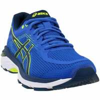 ASICS Gel-Pursue 4  Casual Running Neutral Shoes - Blue - Mens