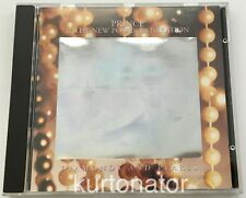 Prince DIAMONDS AND PEARLS Hologram Cover 13 Trk CD 1991 Import Made in Germany