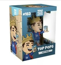 Top Pops Youtooz Figure #183 (SOLD OUT) Confirmed Preorder