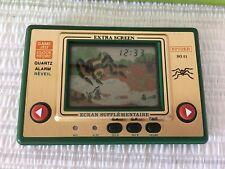 Spider Vintage Game & Watch OVP