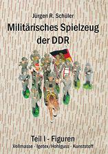 (0006) Militärisches Spielzeug der DDR, Teil 1 – Figuren, 2016 , NVA Soldaten