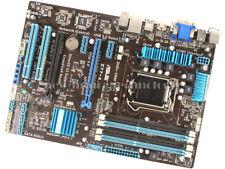 ASUS Motherboard Z77-A, LGA 1155/Socket H2, Intel z77 Chipset, DDR3 Memory ATX