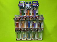 Funko Pop! Pez MOTU Masters of the Universe Set! Lot of 13