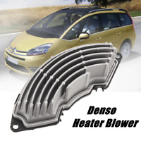 Résistance Ventilateur Régulateur pr Citroen C4 Grand Picasso Berlingo Dispatch
