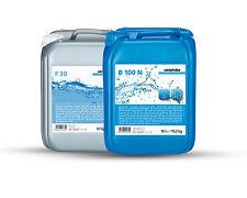 Winterhalter Reiniger-Set: F 30 Gläserreiniger,12 kg + Winterhalter B 100 N,10L