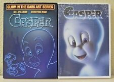 Casper DVD WITH NO OUTER CASE - SEALED
