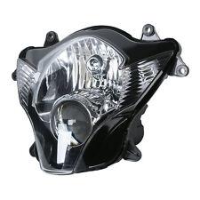 Front Head Light Lamp For Suzuki GSXR600 GSX-R 600 GSXR 750 GSX-R 750 2006-2007