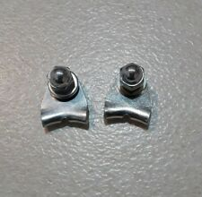 Two Brake Cable Hanger Guides Brake Caliper Center Pull Yokes Nos