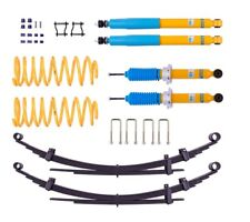 FORD RANGER BILSTEIN LIFT KIT PX & PX2 2011 ONWARDS SUSPENSION KITS 4X4
