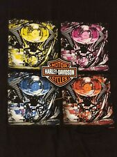 HARLEY-DAVIDSON Motorcycles Factory Tour York, PA  Mens T-Shirt - sz XL