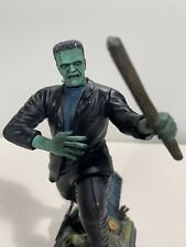 Aurora Monsters of the Movies FRANKENSTEIN Revell Pro Build-up Built & painted