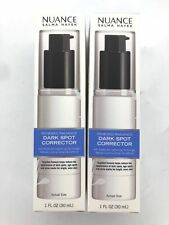 Lot of 2 Nuance - Salma Hayek - Renewed Radiance Dark Spot Corrector 1 oz