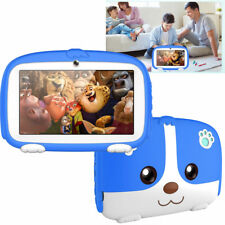 7'' Tablets PC 8GB HD Android 6.0 Dual Camera WiFi Quad Core For Kids Love Gifts
