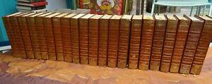Lot de 21 Livres Anciens La Sélection du Livre /Total:82 romans* Brochés, Reliés