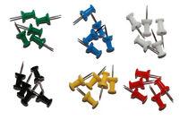 Pinnwandnadeln, Pinnnadeln - 50 Stück - Nadeln für Pinnwand
