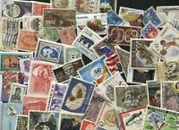 World Wide Stamp Lot / Packet (340 stamps)   2020-022B
