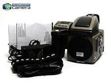 Hasselblad H4D-40 Medium Format Digital Camera Shutter Count 936 *EX+*