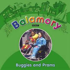 Buggies and Prams: A Storybook (Balamory), Various, Used; Very Good Book