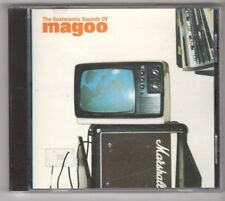 (GL683) The Soateramic Sounds of Magoo - 1997 CD